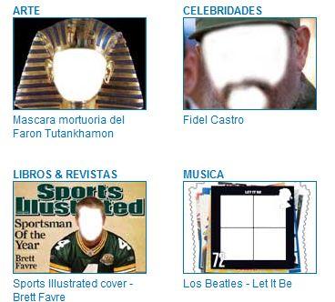 descargar fotomontajes gratis en espanol