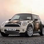 Fotomontajes de autos