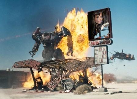 Montaje fotografico Terminator - Pixiz 17