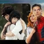 Fotomontajes de Spiderman