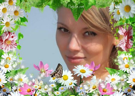 Category » Fotomontajes con flores « @ Fotomontajes Gratis Online