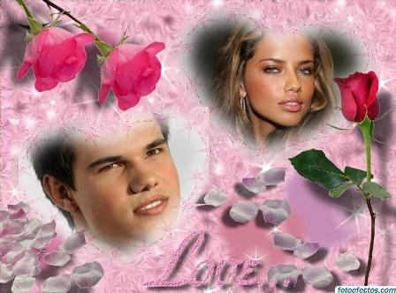 fotomontajes para enamorados