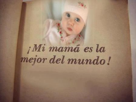 fotomontajes dia de la madre