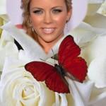 Fotomontajes de flores para editar fotos