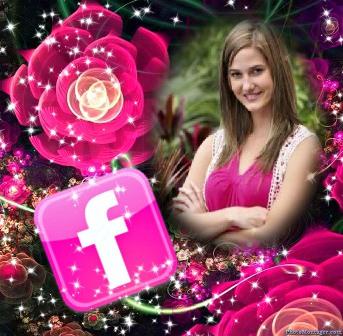 Decoracion para fotos en el facebook