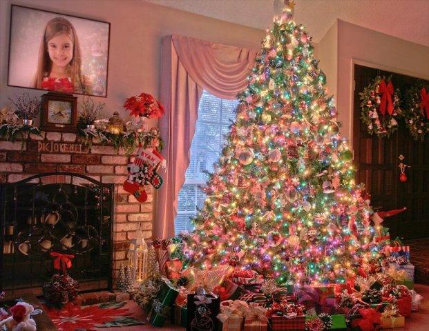 Fotomontajes navideños 2013