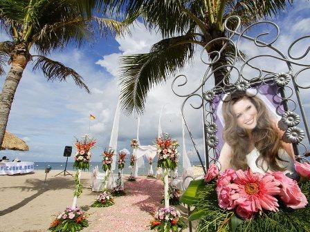 fotomontajes de matrimonio gratis