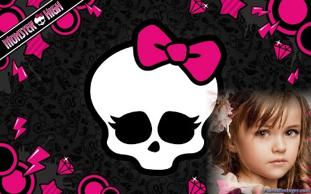 fotomontajes gratis de monster high