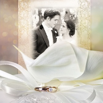 Fotomontajes para casados