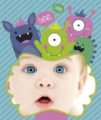 Fotomontajes para niños y bebes