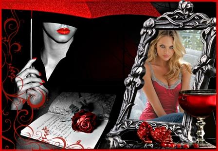 Fotomontajes para chicas gratis
