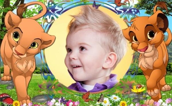 La infancia etapa más bella de toda la vida2