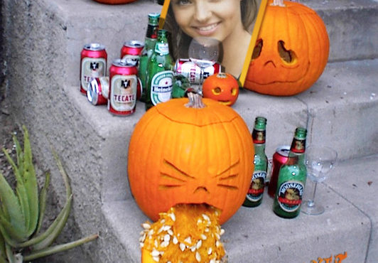 hallowen dos