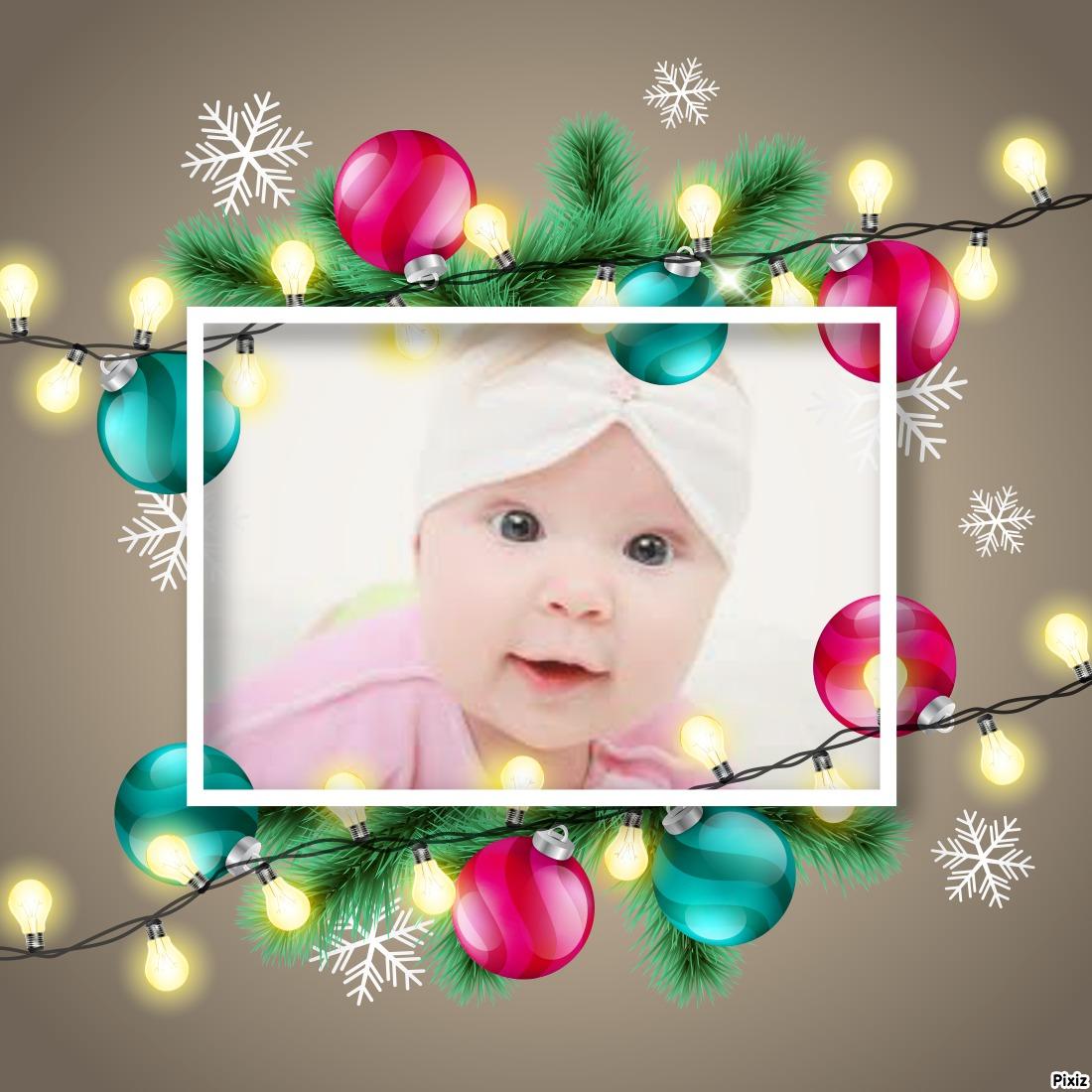 Editar Fotos De Navidad Para Niños