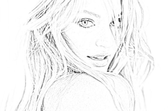 Convertir Foto A Dibujo A Lápiz Fotomontajes Gratis Online